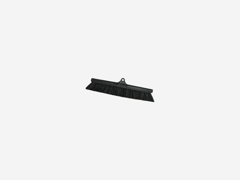 自在ほうきスチ-ル柄 30cm スペア