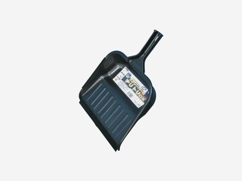 スクレーパー付チリトリ DX