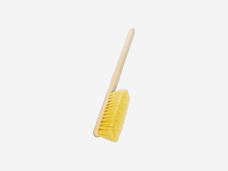 洗車ブラシ パキン木柄S